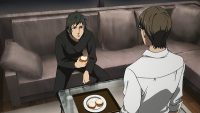 Brotherhood Final Fantasy XV Anime – Episode 4