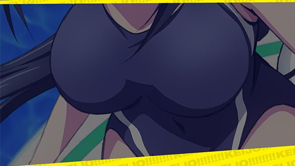 Keijo!!!!!!!!---Teaser-Promotional-Video
