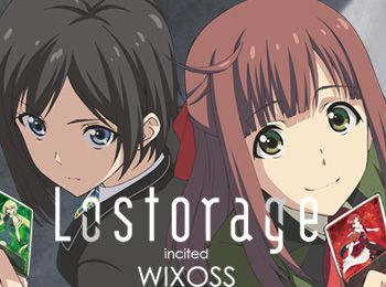 Lostorage-Incited-WIXOSS-Anime-Visual-&-Promotional-Video-Revealed