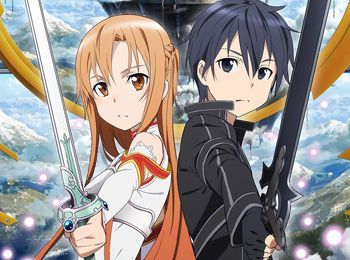Skydance TV Announced Sword Art Online Live-Action TV Series