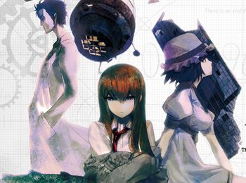 Steins;Gate-Coming-to-Steam-This-September