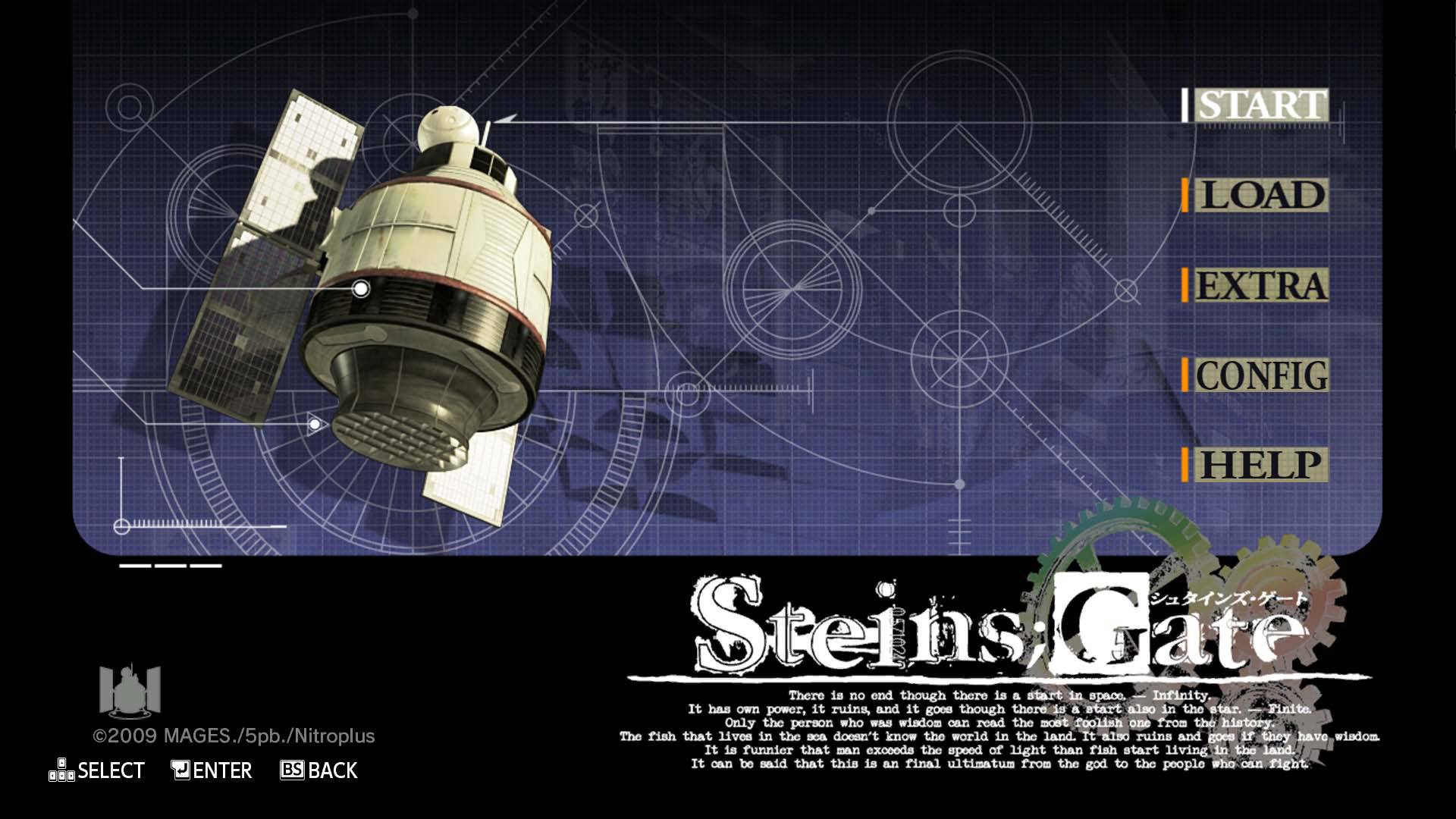 Steins;Gate-Steam-Release-Screenshots-01