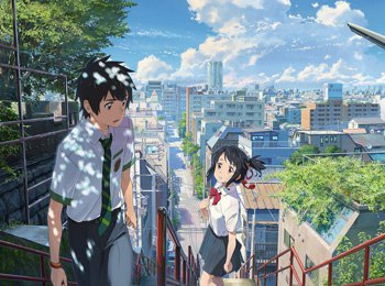 Makoto-Shinkai's-Kimi-no-Na-wa.-Has-One-of-the-Biggest-Anime-Opening-Week-at-3.8-Billion