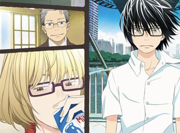 Sangatsu-no-Lion-TV-Anime-Debuts-October-8