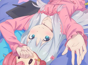 Eromanga-Sensei-Anime-Visual-&-Broadcast-Details-Revealed