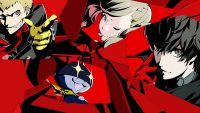 Persona 5 – Story Trailer