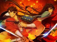 Ufotable's Touken Ranbu Anime Slated for July – Visual & Promotional Video Revealed