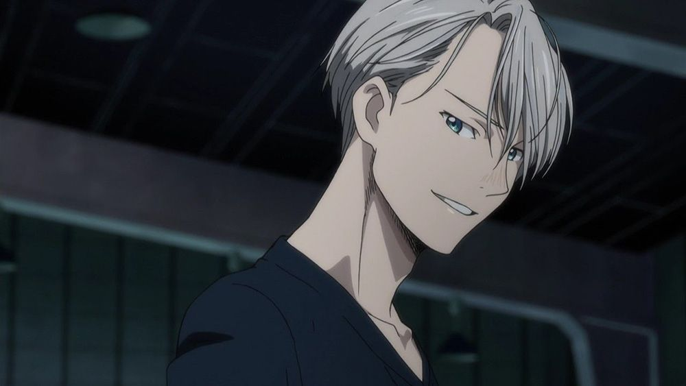 Victor-Nikiforov---Yuri!!!-on-Ice