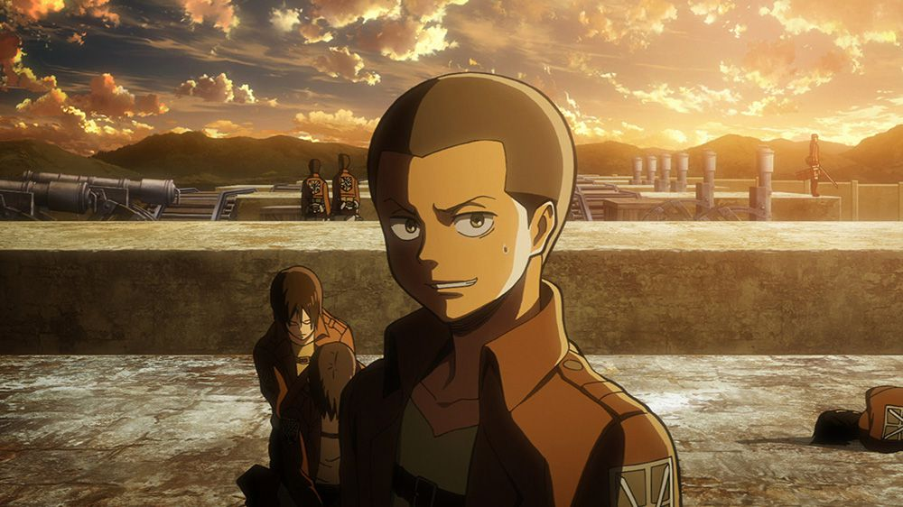 Attack-on-Titan-Season-2-Character-Connie-Springer