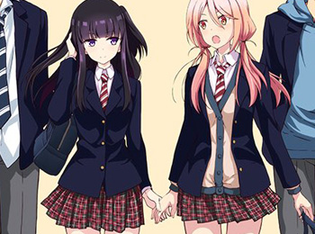 Netsuzou-TRap-Anime-Visual-&-Staff-Revealed