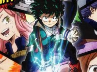 New Boku no Hero Academia Season 2 Visual & Promotional Video Revealed