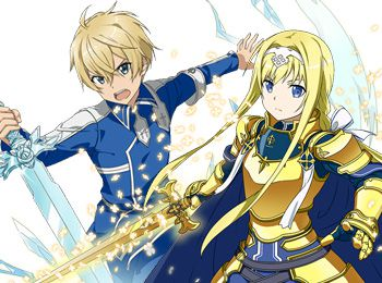 Alicizations-Eugeo-and-Alice-Coming-to-Sword-Art-Online-Video-Games---Voice-Actors-Revealed