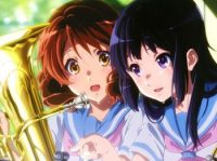 Hibike! Euphonium Season 2 Recap Film Announced for Fall/Autumn