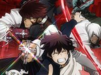 Kekkai Sensen Season 2 Airs This October