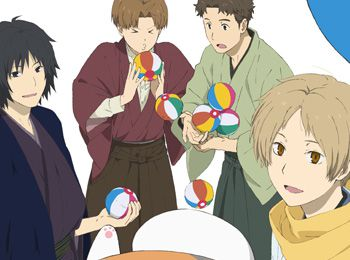 Natsume-Yuujinchou-Season-6-Airs-April-12th-for-11-Episodes---Promotional-Video-Revealed