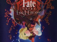 New Fate/EXTRA Last Encore Anime Visual Teased at AnimeJapan