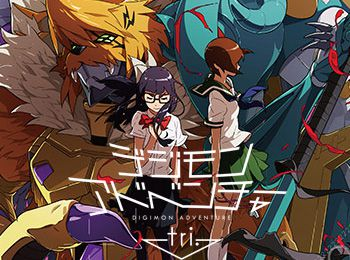 digimon adventure tri 5 episode 1
