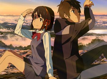 Makoto Shinkai Message to North American Fans - Reveals His next Film Will Be out by 2020
