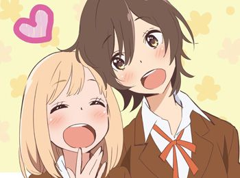 Yuri-Manga-Asagao-to-Kase-san.-Get-Anime-Adaptation