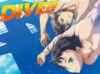 DIVE!! TV Anime Debuts July 7 – Visual, Cast, Promotional Video & Amazon Exclusivity Revealed