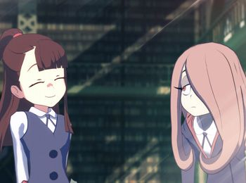 Little-Witch-Academia-Video-Game-Announced-for-PlayStation-4