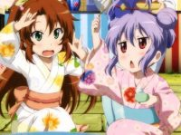 New Non Non Biyori Anime Announced