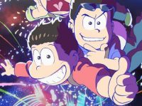 Osomatsu-san Season 2 Airs This October – New Visual Revealed