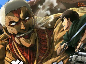 Shingeki no Kyojin Season 3 Archives - Otaku Tale