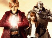 Fullmetal Alchemist Live Action Movie Visuals, Cast & Trailer Revealed