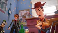 Kingdom Hearts III – Toy Story Trailer