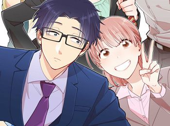 Wotaku-ni-Koi-wa-Muzukashii-Tv-Anime-Adaptation-Announced-for-Spring-2018