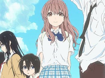 Koe-no-Katachi-Gets-North-American-Theatrical-Release-on-October-20