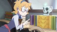 Little Witch Academia Chamber of Time Screenshots 06