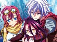 No Game No Life: Zero North American Release on September 15 with English & Japanese Dub