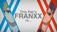 DARLING in the FRANKXX – Main Characters Commercial 2