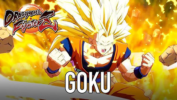 Dragon-Ball-FighterZ-–-Goku-Introduction-Trailer