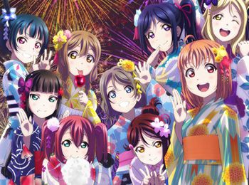 Love-Live!-Sunshine!!-Season-2-Premieres-October-7