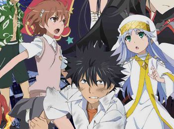 Toaru Majutsu no Index Season 3 Reportedly Announced