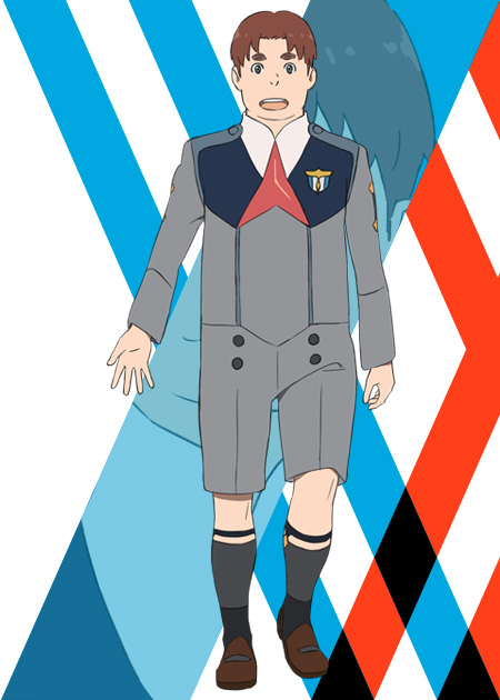 DARLING-in-the-FRANKXX-Character-Designs-Futoshi