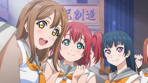 Love Live! School Idol Project Archives - Otaku Tale
