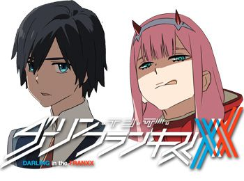 Trigger and A-1 Pictures' DARLING in the FRANKXX Character Designs Revealed