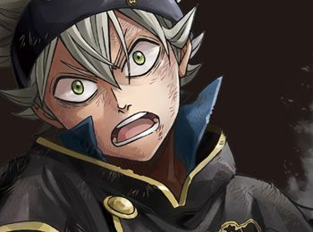 Black Clover TV Anime to Run for 51 Episodes