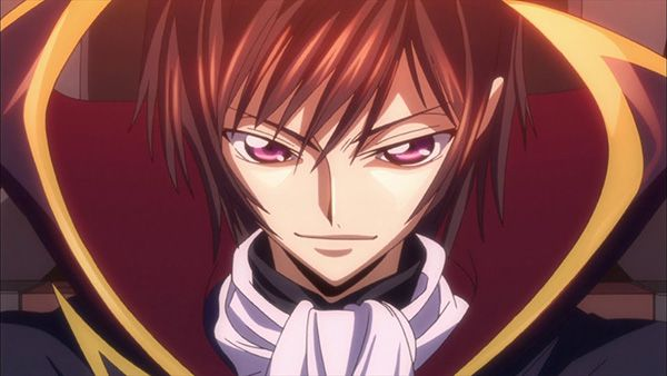 Code Geass: Lelouch of the Rebellion - The Awakening Path - Trailers