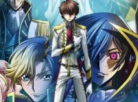Code Geass 2nd Compilation Film Visual & Trailer Revealed