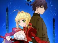 New Fate/Extra Last Encore Anime Visual & Preview Videos Revealed