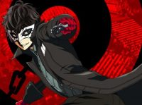 Persona 5: The Animation Livestream Announced for December 24