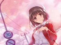 Saenai Heroine no Sodatekata Anime Movie Announced