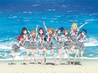 Love Live! Sunshine!! Anime Movie Announced