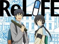 ReLIFE: Final Chapter Releases March 21 – Visual & Commercial Revealed