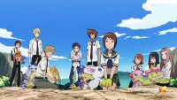 Digimon Adventure tri. Chapter 5: Coexistence – English Dub Trailer